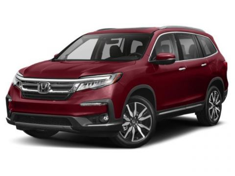 New 2020 Honda Pilot Elite AWD 7P